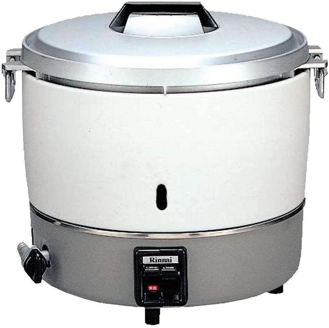 ガス業務用炊飯器